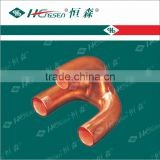 Solder Special Tee Copper Alloy Fitting