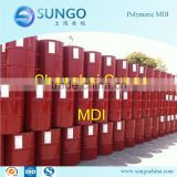 Foam Chemical Polymeric MDI Isocyanate PM-200