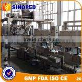 Single Chamber Vertical Maize Powder Vacuum Packing Machine Prices