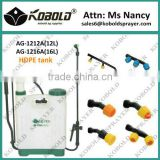 (AG-1212A) China KOBOLD 12L/16L/20L agriculture knapsack backpack water orchard sprayer