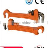 heat treatment aluminum pipe wrench