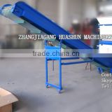 plastic waste pe pvc pipe recycling machine shredder