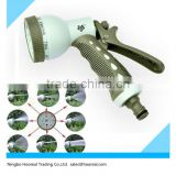 Expandable Flexible Garden Spray Gun/Water Hose with Spray Nozzle Hose Hand Sprayer Water Saving Plastic Garden Hose End Sprayer