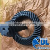 Auto parts diferential ring and pinion for Suzuki Jimny