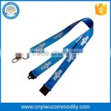 new promotion high quality cute picture lanyard floating charm locket