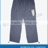 outdoor pant / hiking pant / pant