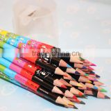 Carton 12/24/48 colors drawing pencil childern mechanical watercolor pencil customizable