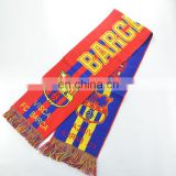 Football Club Barcelona Fan Scarf