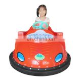 HI china factory electric kids toy car bumper car with led lights