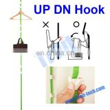 Wholesale Adjustable Bag Hooks Belt for Door