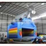 Inflatable deer bouncer house/inflatable bouncer Castle/Inflatable Jumper/moonwalk/playground/amusement park/inflatable Game/toy