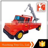 wholesale alibaba shantou chenghai toy 1:64 slide fire crane model die cast truck for kids