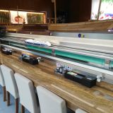 Sushi Train Conveyor Belt Factory : michaeldeng@gdyuyang.com