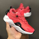 Nike Air Max Huarache City Move NAH02 For women in Red