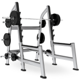 CM-0624 Squat Rack Exercise Weight Machines