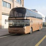 RHD/LHD Dongfeng Luxury Bus EQ6123LHT with 61 Seats for Sale