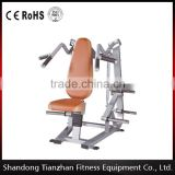 body building equipment/chinese manufacturing companies/gym equipment machineOverhead Press TZ-5049