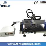 hot sale hobby mini cnc router kits machine for art and craft,wood cnc milling machine 6090