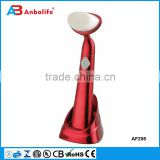 ultrasonic face lift machine home with facial brush