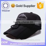 Best Selling Hot Chinese Products Bat End Cap Africa Promotional Baseball Cap Africa Snapback Hat