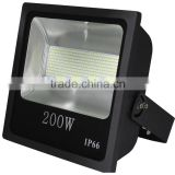 Zhongshan manufacturer outdoor waterproof stadium lighting led floodlight 200w