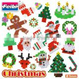 XMAS gift crafts toys for kids 3000pcs plastic beads fuse perler beads set