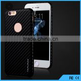 Thin Light Unique Carbon Fiber Durable Soft pp mobile phone accessories dubai