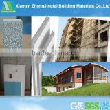 Bastion Building material Fireproof Thermal Insulation Calcium Silicate Plate