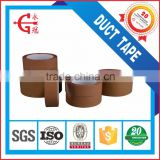 China new products hot melt cloth duct tape novelty products for sell