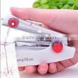 Pocket mini handy stitch handheld sewing machine manual