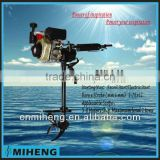 new condition 4 stroke 6hp diesel marine engine sail for fishing boat