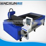 1000W Fiber 10mm carbon steel laser cutting machine with imported original fiber laser for sale