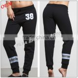 Newest Design Custom Womens Gym Joggers Fashion Training Jogging Sweatpants Wholesale Sport Pants