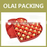 China Chocolate Boxes Wholesale,Chocolate Strawberry Boxes