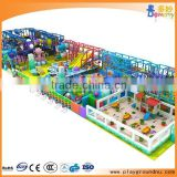 So convenient and fast production delivery on time custom size kids toy indoor playground