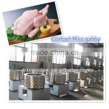 chicken blanching machine / chicken plucker machine