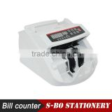 Bill counter currency note counter