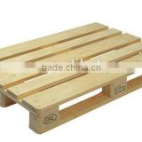 high quality storage wood pallets for European Standard
