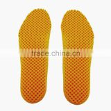 SW457-02 EVA breathable honeycomb insole, insoles shoe pads, sole latest fashion shoes insole women man