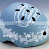 2016 hot sales !GY-S11B, skating helmetmade in China Zhuhai Unit Price USD 6.90 (water decal)