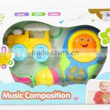 Item No.:AL018822,Musical Instrument Set with light and music,Musical Instrument,B/O toys