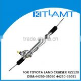 Auto Parts RHD Power Steering Rack For TOYOTA LAND CRUISER RZJ120 OEM:44250-35050 44250-35051