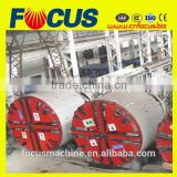 tunnel boring machine parts