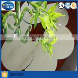 1mm clear daily dressing frameless silver mirror in alibaba                                                                         Quality Choice