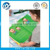 Coloring children picture book wholesale in China