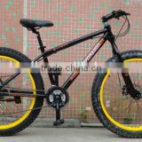 mountain Snow Bike fat bike steel frame made in china                                                                         Quality Choice                                                     Most Popular