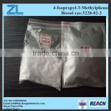 4-Isopropyl-3-Methylphenol powder replace Triclosan in pharmaceutical line