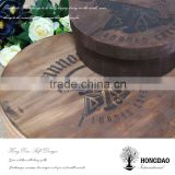 HONGDAO wooden box,wedding invitation wooden box,popular wedding invitation wooden box for gift packing