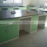 high quality dental lab work bench school wooden bench lab wooden work bench