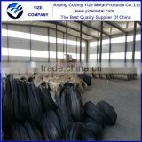 new premium black iron wire excellent softness and flexibility with 15 years manufacturers